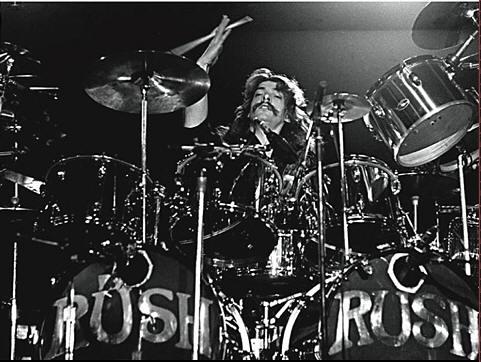 1976 2112 Tour