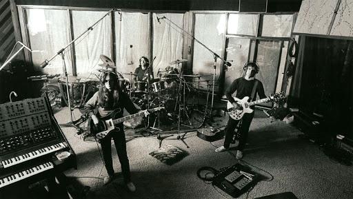 Rush in Le Studio