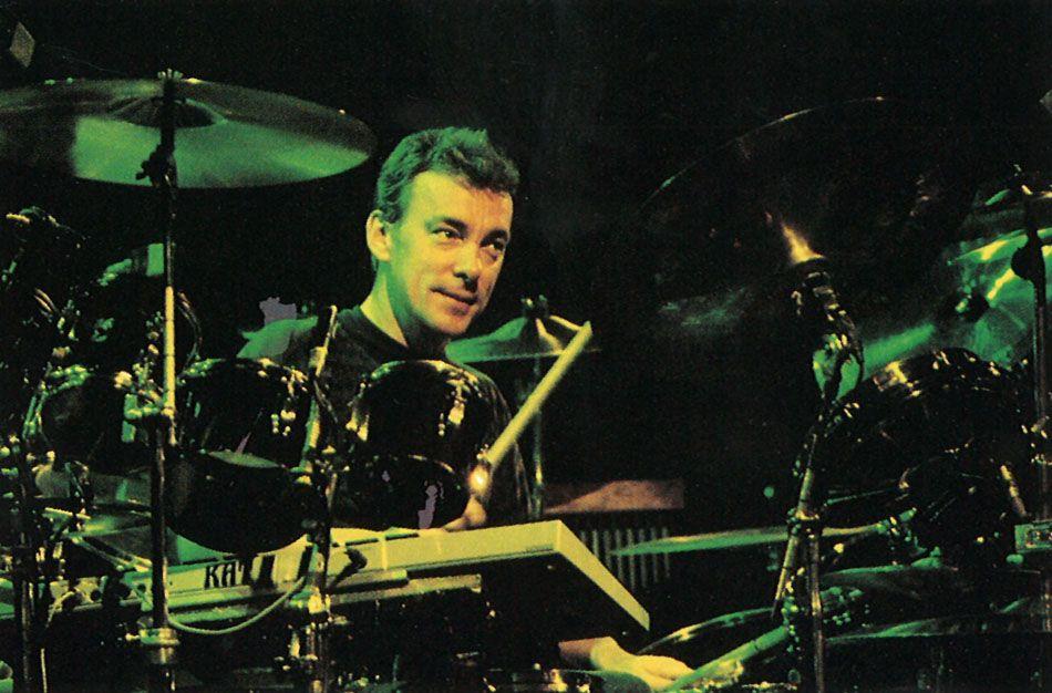 1989 Presto Tour