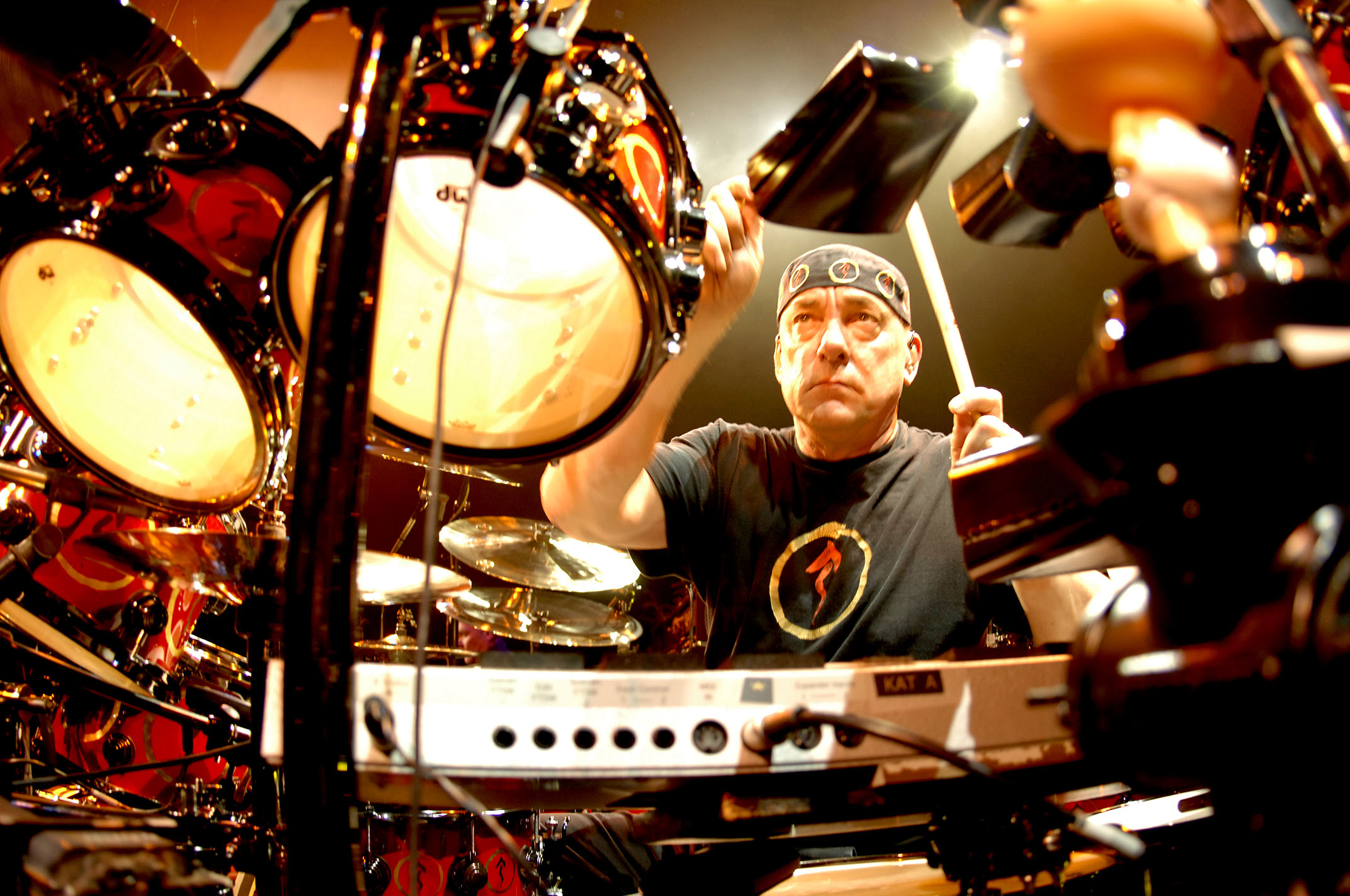 2007 Snakes and Arrows Tour