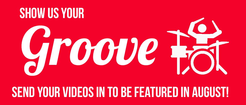 Groove-Slider