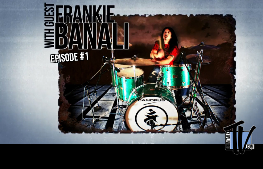 Frankie Banali on Band Management Quiet Riot and Music on the Internet