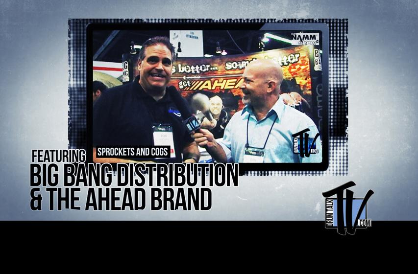 Big Bang Distribution & Ahead Brand