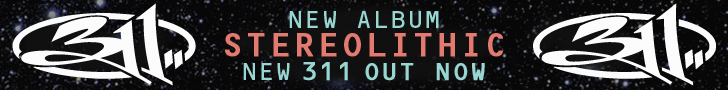 Get 311's new album from iTunes!