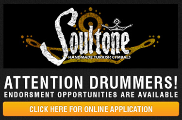 Soultone Endorser Application